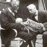 El origen de la Enfermedad, según la visión de Dr. Andrew Taylor Still